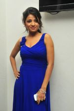Anusha Jain at Duniya Movie Audio Launch on 27th August 2011 (8).jpg