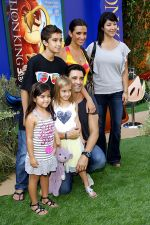 Gilles Marini attends the World Premiere of movie The Lion King 3D at the El Capitan Theater on 27th August 2011 (1).jpg