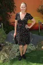 Melora Hardin attends the World Premiere of movie The Lion King 3D at the El Capitan Theater on 27th August 2011 (2).jpg