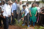 Ram Charan launches Apollo Go Green Initiative on 27 August 2011 (36).JPG