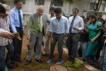 Ram Charan launches Apollo Go Green Initiative on 27 August 2011 (24).JPG