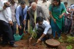 Ram Charan launches Apollo Go Green Initiative on 27 August 2011 (27).JPG