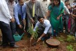 Ram Charan launches Apollo Go Green Initiative on 27 August 2011 (29).JPG