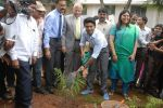 Ram Charan launches Apollo Go Green Initiative on 27 August 2011 (35).JPG