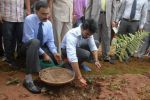Ram Charan launches Apollo Go Green Initiative on 27 August 2011 (38).JPG