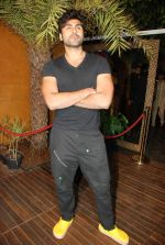 Arya Babbar at Sheesha lounge launch in Juhu, Mumbai on 29th Aug 2011 (101).JPG
