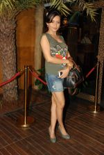Bhavna Pani at Sheesha lounge launch in Juhu, Mumbai on 29th Aug 2011 (93).JPG