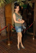 Bhavna Pani at Sheesha lounge launch in Juhu, Mumbai on 29th Aug 2011 (94).JPG