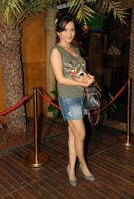 Bhavna Pani at Sheesha lounge launch in Juhu, Mumbai on 29th Aug 2011 (95).JPG