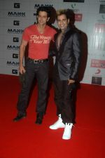 Hrithik Roshan at Ganesh Hegde Let_s Party Album Launch in Grand Hyatt, Santacruz, Mumbai on 29th Aug 2011 (120).JPG