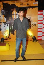 Prashant Prakash at The girl in Yellow boots premiere in Cinemax on 29th Aug 2011 (21).JPG