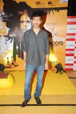 Prashant Prakash at The girl in Yellow boots premiere in Cinemax on 29th Aug 2011 (22).JPG