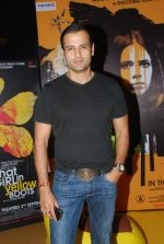 Rohit Roy at The girl in Yellow boots premiere in Cinemax on 29th Aug 2011 (15).JPG