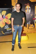 Rohit Roy at The girl in Yellow boots premiere in Cinemax on 29th Aug 2011 (16).JPG