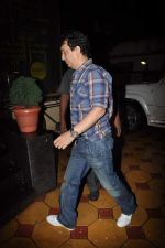 Sajid Nadiadwala at special screening of Bodyguard in Pixion, Bandra, Mumbai on 29th Aug 2011 (41).JPG