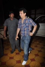Sajid Nadiadwala at special screening of Bodyguard in Pixion, Bandra, Mumbai on 29th Aug 2011 (42).JPG
