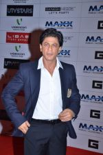 Shahrukh Khan at Ganesh Hegde Let_s Party Album Launch in Grand Hyatt, Santacruz, Mumbai on 29th Aug 2011 (84).JPG