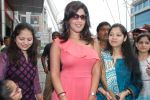 Soumya Bollapragada Launches Scoops Temptations on 27th August 2011 (14).jpg