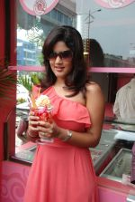 Soumya Bollapragada Launches Scoops Temptations on 27th August 2011 (16).jpg