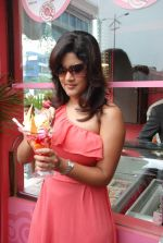 Soumya Bollapragada Launches Scoops Temptations on 27th August 2011 (18).jpg