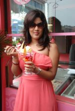 Soumya Bollapragada Launches Scoops Temptations on 27th August 2011 (20).jpg