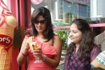 Soumya Bollapragada Launches Scoops Temptations on 27th August 2011 (24).jpg