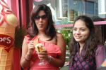 Soumya Bollapragada Launches Scoops Temptations on 27th August 2011 (26).jpg
