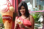 Soumya Bollapragada Launches Scoops Temptations on 27th August 2011 (27).jpg