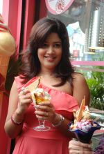 Soumya Bollapragada Launches Scoops Temptations on 27th August 2011 (31).jpg