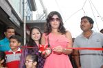 Soumya Bollapragada Launches Scoops Temptations on 27th August 2011 (34).jpg