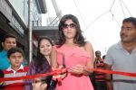 Soumya Bollapragada Launches Scoops Temptations on 27th August 2011 (35).jpg