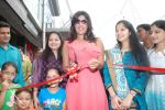Soumya Bollapragada Launches Scoops Temptations on 27th August 2011 (36).jpg