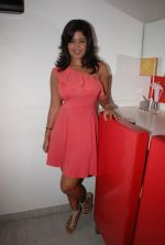 Soumya Bollapragada Launches Scoops Temptations on 27th August 2011 (39).jpg