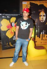 Yash Pandit at The girl in Yellow boots premiere in Cinemax on 29th Aug 2011 (28).JPG