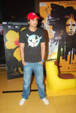 Yash Pandit at The girl in Yellow boots premiere in Cinemax on 29th Aug 2011 (29).JPG
