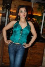 at Sheesha lounge launch in Juhu, Mumbai on 29th Aug 2011 (85).JPG