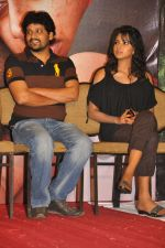 Amala Paul, Vidharth attends the Prema Khaidi Movie Success Meet on 29th August 2011 (31).JPG
