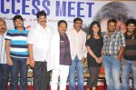 Amala Paul, Vidharth, Prabhu Solomon attends the Prema Khaidi Movie Success Meet on 29th August 2011 (41).JPG