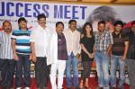 Amala Paul, Vidharth, Prabhu Solomon attends the Prema Khaidi Movie Success Meet on 29th August 2011 (42).JPG