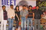Amala Paul, Vidharth, Prabhu Solomon attends the Prema Khaidi Movie Success Meet on 29th August 2011 (47).JPG