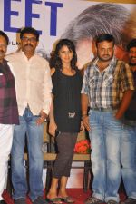 Amala Paul, Prabhu Solomon attends the Prema Khaidi Movie Success Meet on 29th August 2011 (18).JPG