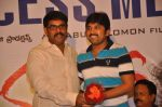 Prema Khaidi Movie Success Meet on 29th August 2011 (5).JPG