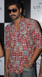Rana attends the  Blenders Pride Hyderabad Fashion Show on 28th August 2011 (2).JPG