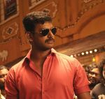 Vishal in Vedi Movie Stills (21).jpg