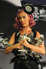 Katy Perry at the 2011 MTV Video Music Awards in LA on 28th August 2011 (18).jpg