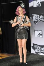 Katy Perry at the 2011 MTV Video Music Awards in LA on 28th August 2011 (20).jpg