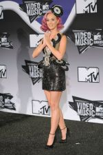 Katy Perry at the 2011 MTV Video Music Awards in LA on 28th August 2011 (22).jpg