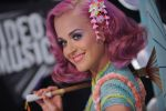 Katy Perry at the 2011 MTV Video Music Awards in LA on 28th August 2011 (24).jpg