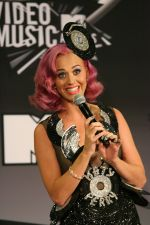Katy Perry at the 2011 MTV Video Music Awards in LA on 28th August 2011 (30).jpg