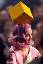 Katy Perry at the 2011 MTV Video Music Awards in LA on 28th August 2011 (31).jpg